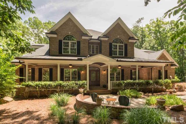 744 Valley Lane, Pittsboro, NC 27312 (#2196789) :: The Perry Group
