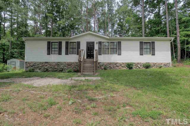 141 Martinhill Drive, Youngsville, NC 27596 (#2196805) :: The Jim Allen Group
