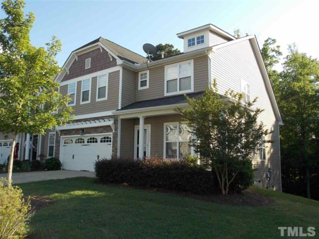 2233 Mayo Forest Lane, Morrisville, NC 27560 (#2196813) :: The Abshure Realty Group
