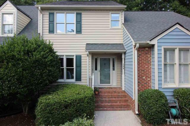 134 Sanair Court, Apex, NC 27502 (#2196815) :: The Perry Group