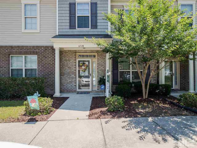 6228 San Marcos Way, Raleigh, NC 27616 (#2196817) :: The Perry Group
