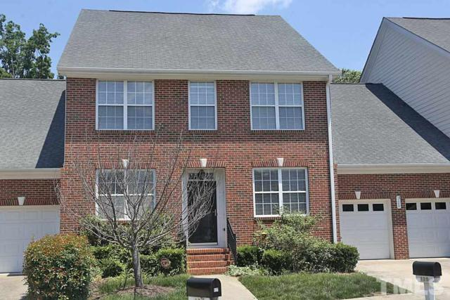 129 Alden Village Court, Cary, NC 27519 (#2196819) :: The Perry Group