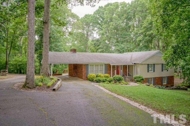 5208 Penny Road, Raleigh, NC 27606 (#2196832) :: The Perry Group