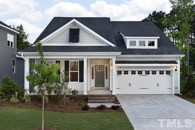 2321 Swansea Lane, Apex, NC 27502 (#2196837) :: The Abshure Realty Group