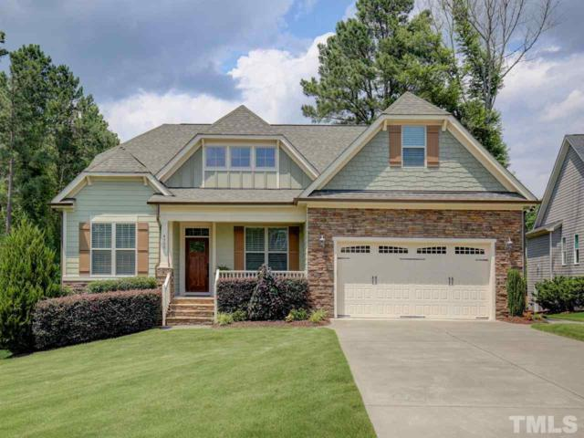 4305 Albino Deer Way, Wake Forest, NC 27587 (#2196850) :: The Jim Allen Group