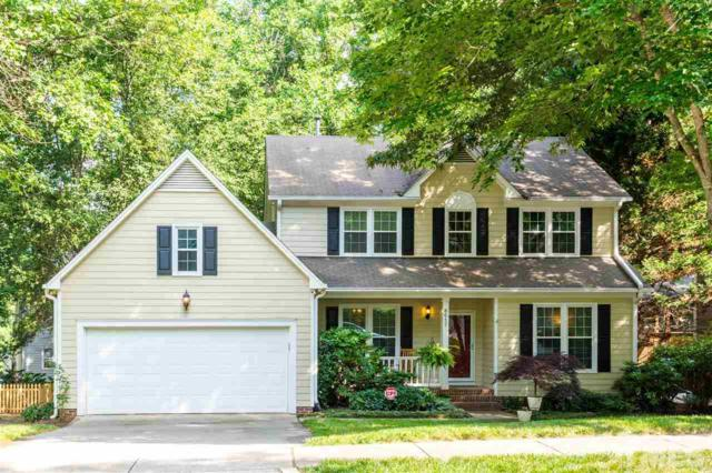 8617 Carolingian Court, Raleigh, NC 27615 (#2196863) :: The Perry Group