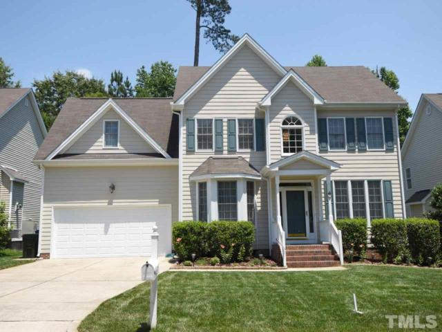 7 Woodsage Lane, Durham, NC 27713 (#2196864) :: M&J Realty Group