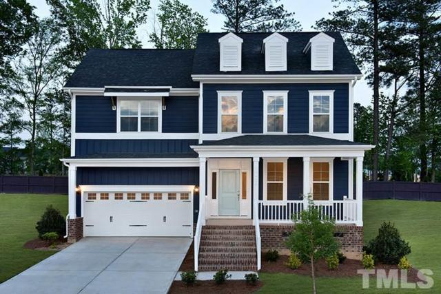 1021 Chelsea Run Lane #45, Apex, NC 27502 (#2196868) :: Raleigh Cary Realty