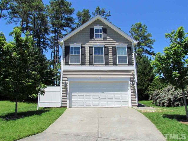 19 Gandhi Drive, Durham, NC 27703 (#2196876) :: The Abshure Realty Group