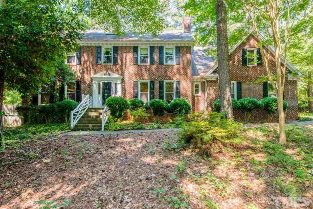 8401 Kempton Road, Raleigh, NC 27615 (#2196882) :: Raleigh Cary Realty