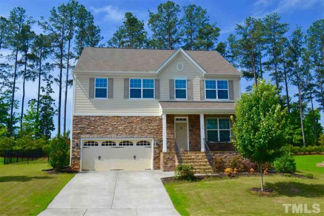 359 Birkby Way, Holly Springs, NC 27540 (#2196887) :: Raleigh Cary Realty