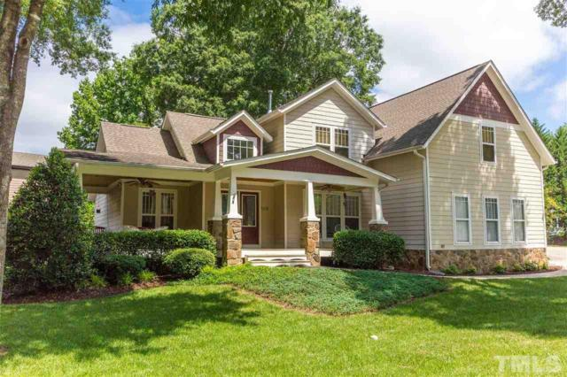 508 Holding Oaks Court, Wake Forest, NC 27587 (#2196890) :: The Perry Group