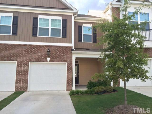 707 Silver Stream Lane, Cary, NC 27519 (#2196891) :: The Jim Allen Group