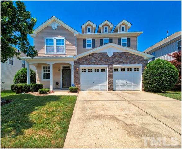 4023 Oatgrass Lane, Raleigh, NC 27604 (#2196904) :: The Perry Group