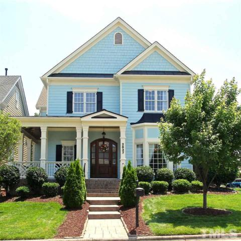 2837 Cameron Pond Drive, Cary, NC 27519 (#2196921) :: The Perry Group