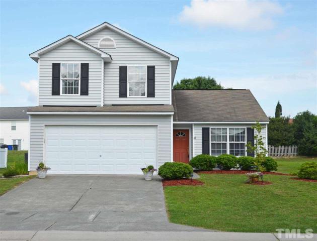 3664 Watkins Ridge Court, Raleigh, NC 27616 (#2196941) :: RE/MAX Real Estate Service