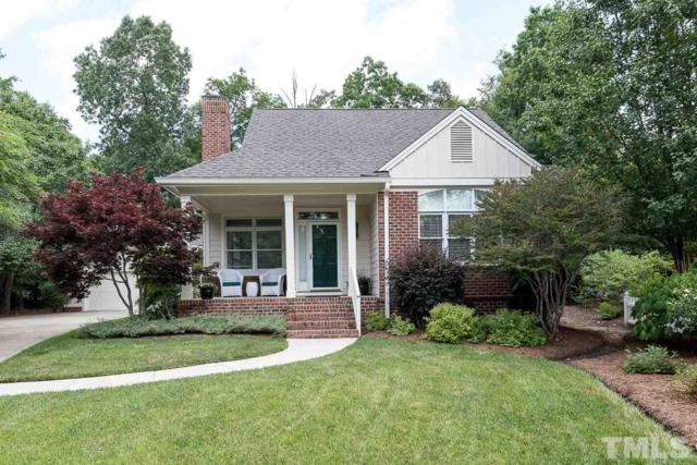 20072 Long, Chapel Hill, NC 27517 (#2196944) :: The Perry Group