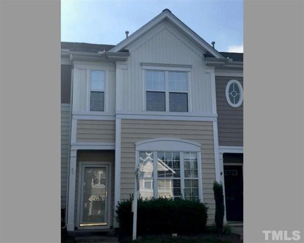 4805 Black Mountain Path, Raleigh, NC 27612 (#2196951) :: The Abshure Realty Group