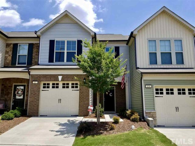 137 Brier Crossings Loop, Durham, NC 27703 (#2196960) :: The Perry Group