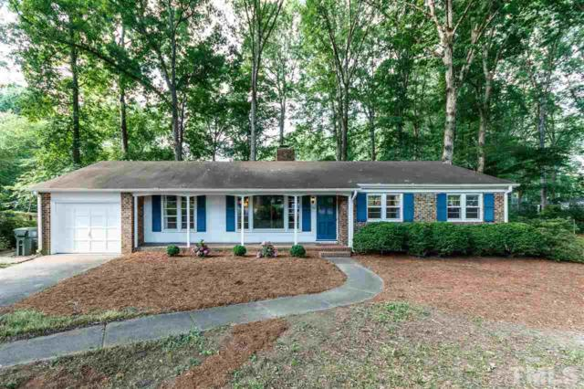 1104 Mayberry Place, Raleigh, NC 27609 (#2196977) :: The Perry Group