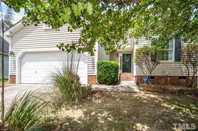 4017 Mantua Way, Raleigh, NC 27604 (#2196980) :: The Perry Group