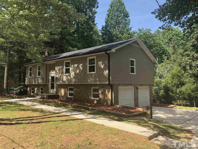 2627 Cedar Creek Drive, Durham, NC 27705 (#2196981) :: The Perry Group