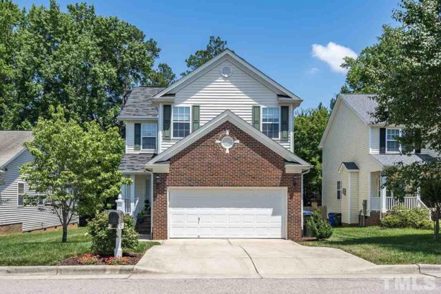 119 Christine Court, Chapel Hill, NC 27516 (#2196993) :: Raleigh Cary Realty