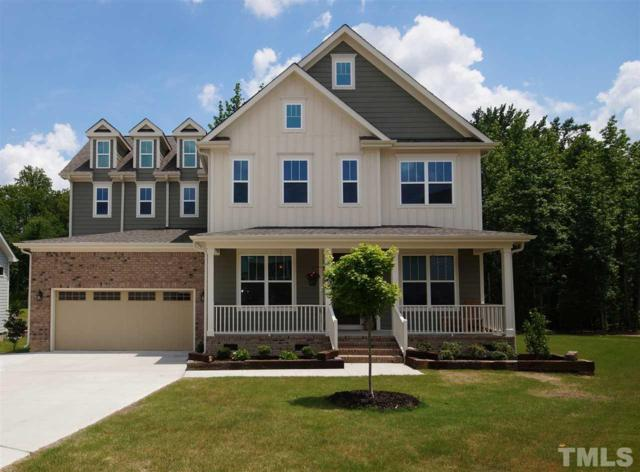 1208 Whispering Ridge Court, Wake Forest, NC 27587 (#2197001) :: Rachel Kendall Team