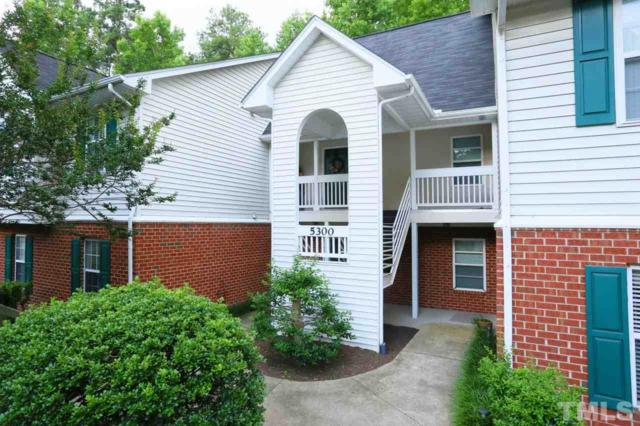 5321 Rina Court #5321, Cary, NC 27518 (#2197013) :: Raleigh Cary Realty