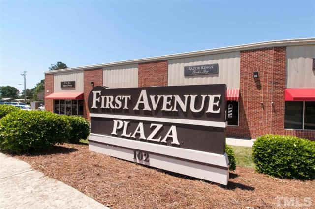 102 S First Avenue, Knightdale, NC 27545 (#2197025) :: The Jim Allen Group
