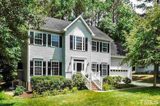 1004 Heathwood Dairy Road, Apex, NC 27502 (#2197035) :: The Perry Group