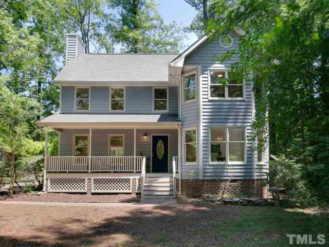 904 Tallyho Trail, Chapel Hill, NC 27516 (#2197047) :: The Perry Group