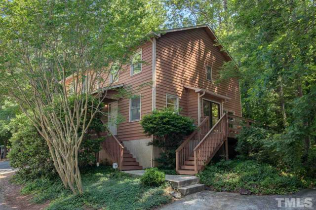 111 S Peak Drive, Carrboro, NC 27510 (#2197048) :: The Perry Group