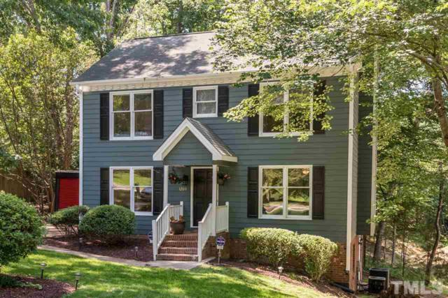 1209 Moultrie Court, Raleigh, NC 27615 (#2197052) :: The Perry Group
