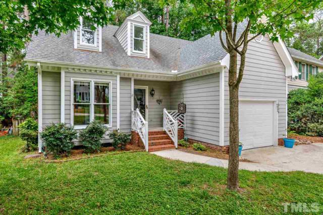 104 Silver Fox Court, Cary, NC 27511 (#2197056) :: M&J Realty Group