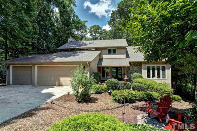113 Lochwood East Drive, Cary, NC 27518 (#2197057) :: The Perry Group