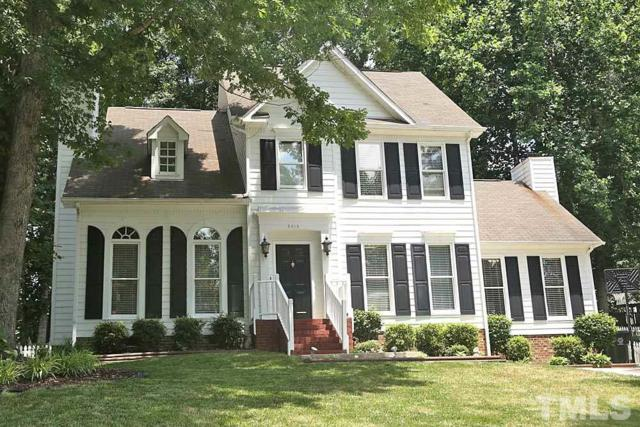 3413 Tunas Street, Raleigh, NC 27616 (#2197067) :: The Abshure Realty Group