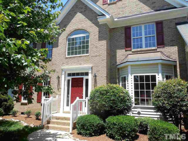 5721 Clarks Fork Drive, Raleigh, NC 27616 (#2197076) :: The Jim Allen Group