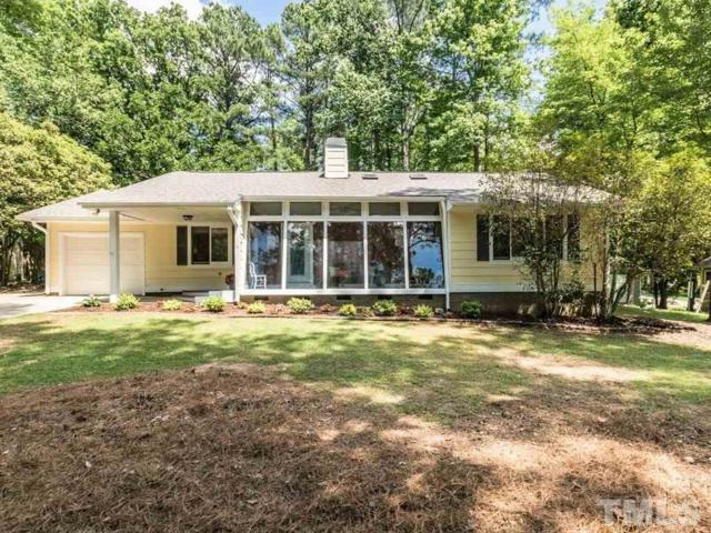 104 Deodora Court, Cary, NC 27513 (#2197104) :: M&J Realty Group