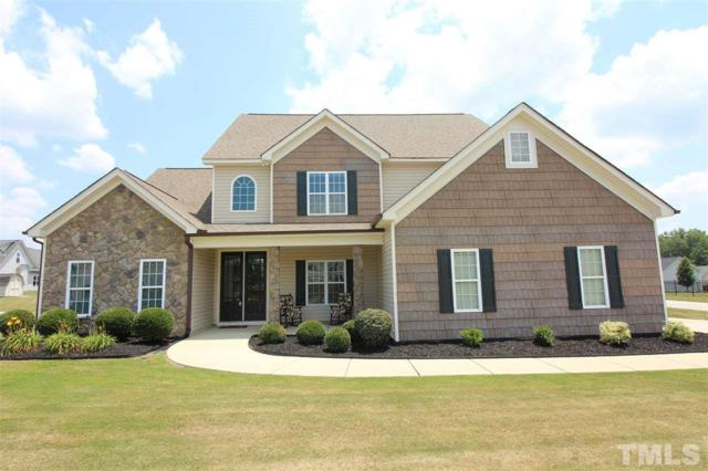 13 Kaspurr Drive, Garner, NC 27529 (#2197118) :: The Perry Group