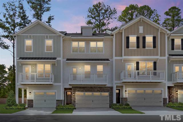 2239 Chattering Lory Lane Lot 140, Apex, NC 27502 (#2197120) :: The Perry Group