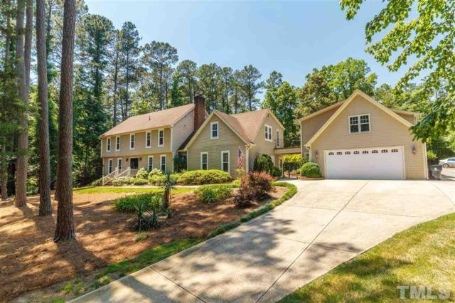 8300 Lakewood Drive, Raleigh, NC 27613 (#2197121) :: The Perry Group
