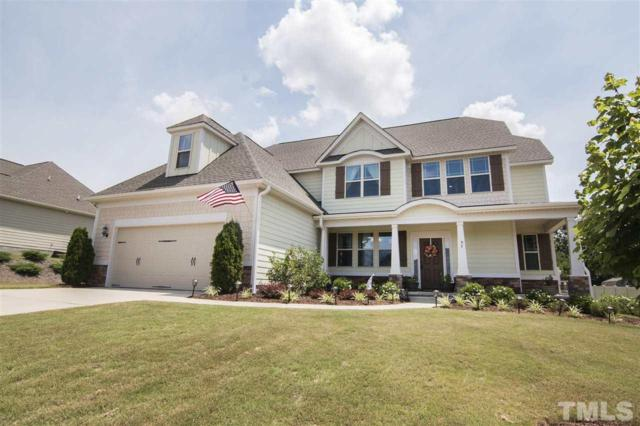 97 Tracker Court, Garner, NC 27529 (#2197122) :: The Perry Group