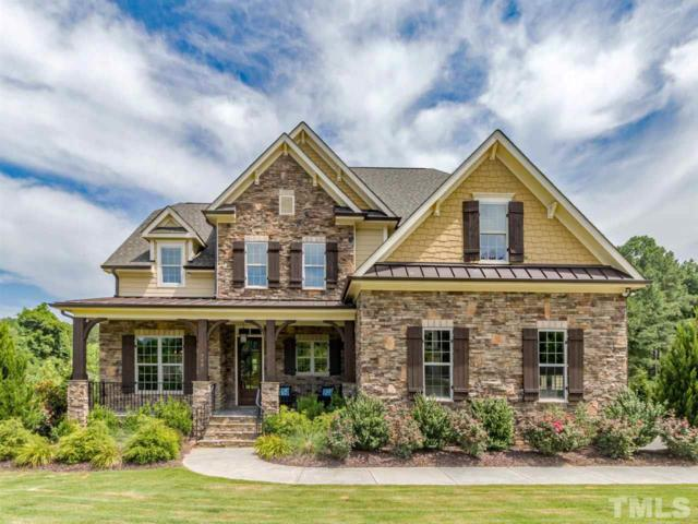 748 Reserve Estates Drive, Wake Forest, NC 27587 (#2197141) :: The Abshure Realty Group