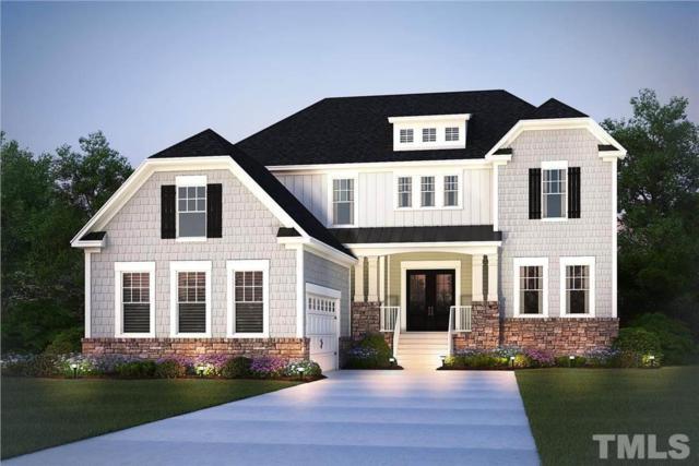 1231 Kelder Lane, Apex, NC 27523 (#2197147) :: The Perry Group