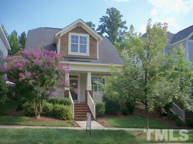 607 Millbrook Drive, Pittsboro, NC 27312 (#2197149) :: The Abshure Realty Group