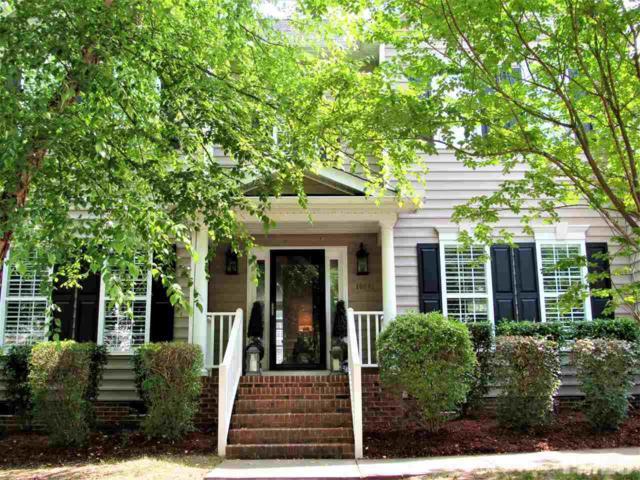10661 Cardington Lane, Raleigh, NC 27614 (#2197156) :: Allen Tate Realtors