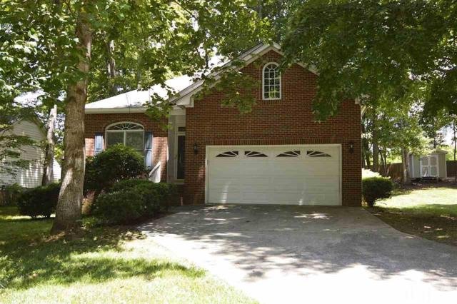 407 Westminster Drive, Clayton, NC 27520 (#2197167) :: The Perry Group