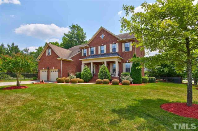 900 City Walls Street, Cary, NC 27513 (#2197186) :: The Perry Group