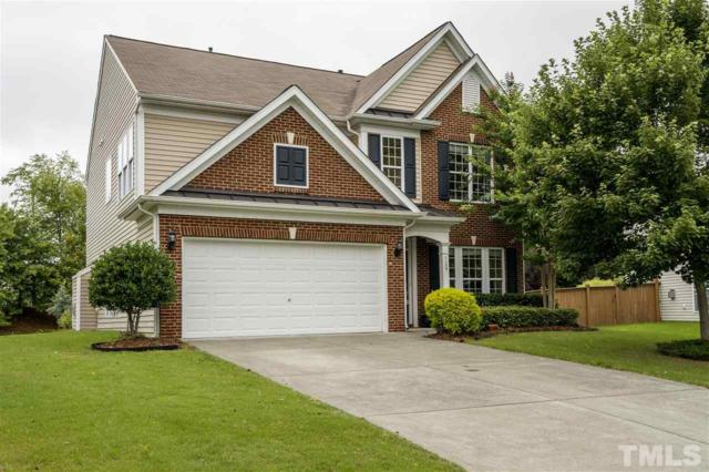 1109 Fulbright Drive, Morrisville, NC 27560 (#2197196) :: The Abshure Realty Group